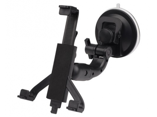 Аксессуар автомобильный Wiiix KDS-1 Black, вид 1