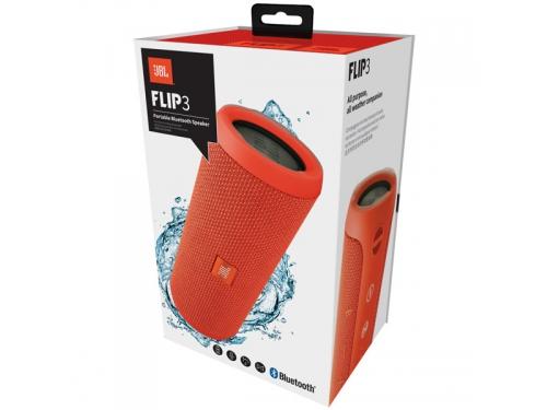 ����������� �������� JBL Flip III, ���������, ��� 2