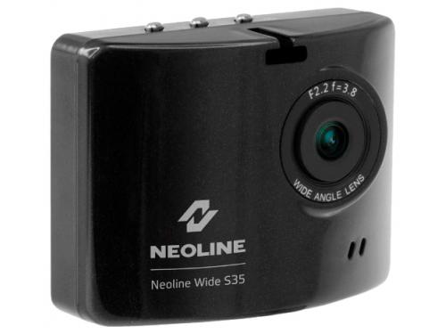 Автомобильный видеорегистратор Neoline WIDE S35 со встроенным микрофоном, вид 1