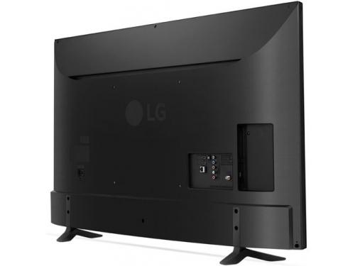 телевизор LG 43LF510V, вид 4