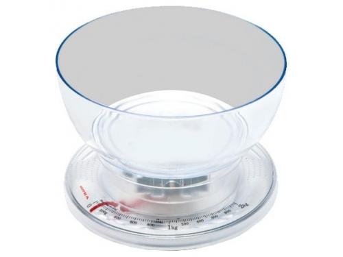 Кухонные весы SUPRA BSS-4000 механические, вид 1
