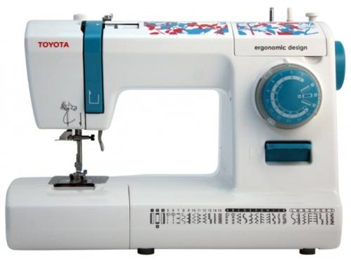 Швейная машина TOYOTA ECO 34C, вид 1