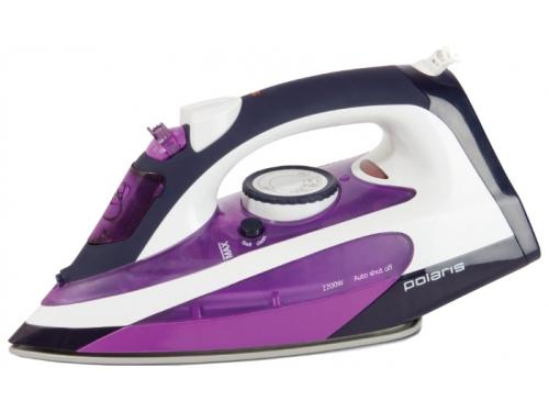 Утюг POLARIS PIR 2258AK фиолетовый, вид 1