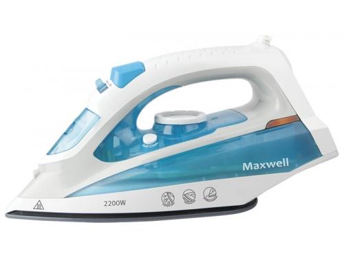 Утюг MAXWELL MW-3055, вид 1
