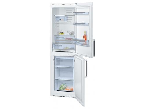 Холодильник Bosch KGN39XW26R, вид 2