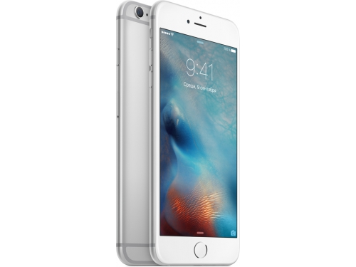 �������� Apple iPhone 6s Plus 16GB, Silver (MKU22RU/A), ��� 1