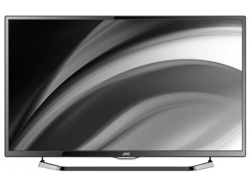 телевизор JVC LT48M640 черный, вид 1