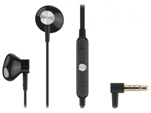 Наушники Sony STH30, Black, вид 1