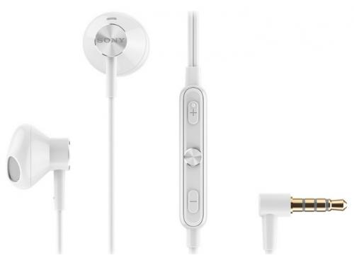 Наушники Sony STH30, White, вид 1