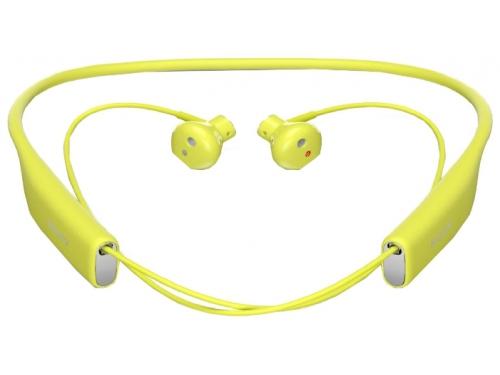 Гарнитура bluetooth Sony SBH70, Lime, вид 1