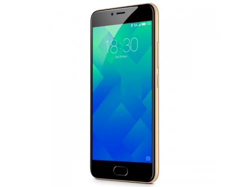 Смартфон Meizu M5c 2/16Gb, золотистый, вид 1