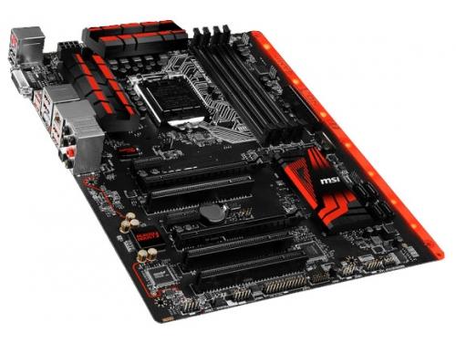 ����������� ����� MSI H170A GAMING PRO (ATX, LGA1151, Intel H170), ��� 2