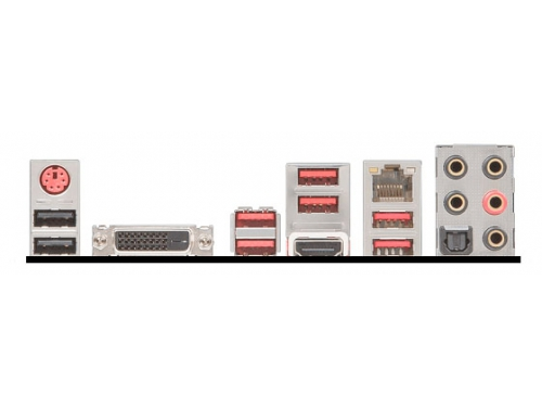 ����������� ����� MSI H170A GAMING PRO (ATX, LGA1151, Intel H170), ��� 4