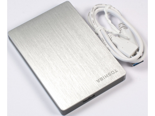 ������� ���� Toshiba Stor.E Slim for Mac 500Gb (2.5