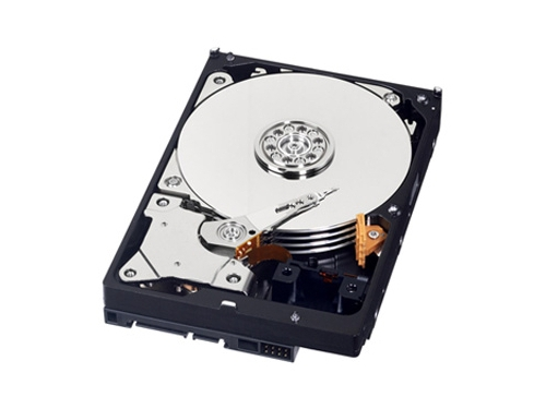 ������� ���� Western Digital WD60EZRZ, 6Tb, WD Blue Desktop (SATA3 3.5'', 5400rpm), ��� 1