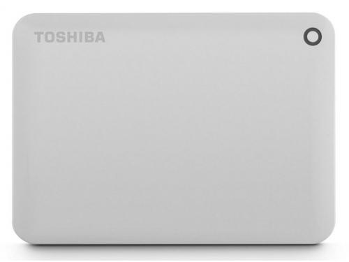 ������� ���� Toshiba Canvio Connect II 500GB, �����, ��� 1
