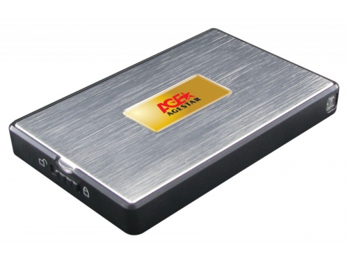 ������ �������� ����� AgeSTAR SUB2A11 (USB2.0, 2.5
