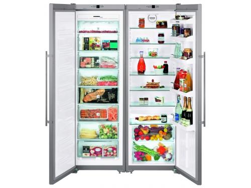 Холодильник Liebherr SBSESF 7212, вид 1