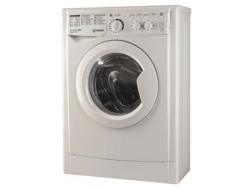 Стиральная машина Indesit EWUC 4105 белая, вид 1