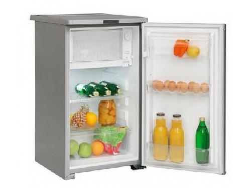 Холодильник Saratov Саратов 452(кш 120) серый 452(КШ 120) Grey