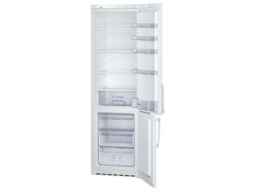Холодильник Sharp SJ-B132ZR-WH белый, вид 1