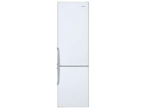 Холодильник Sharp SJ-B132ZR-WH белый, вид 2