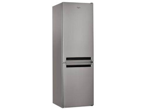 Холодильник Whirlpool BSNF 8121 OX, вид 1