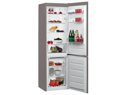 Холодильник Whirlpool BSNF 8121 OX, вид 2