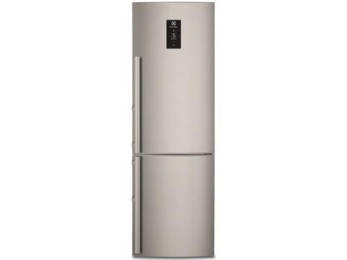 Холодильник Electrolux EN93489MX, вид 1