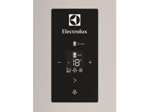 Холодильник Electrolux EN93489MX, вид 3