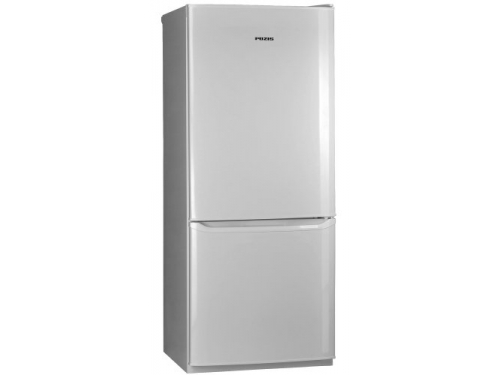Холодильник Pozis RK-101 серебристый, вид 1