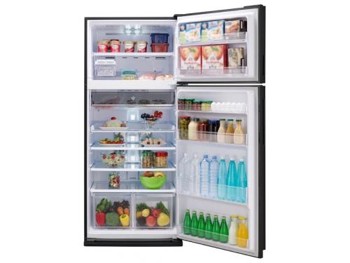 Холодильник Sharp SJ-XE55PMBE бежевый, вид 1