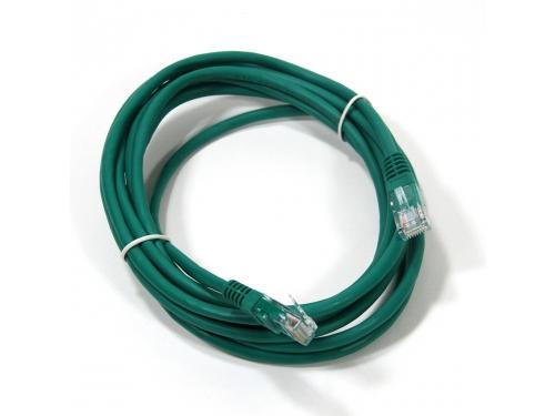 ������ (����) Aopen UTP 5e Cable Patch Cord 5m ANP511_5M_G, ��� 1