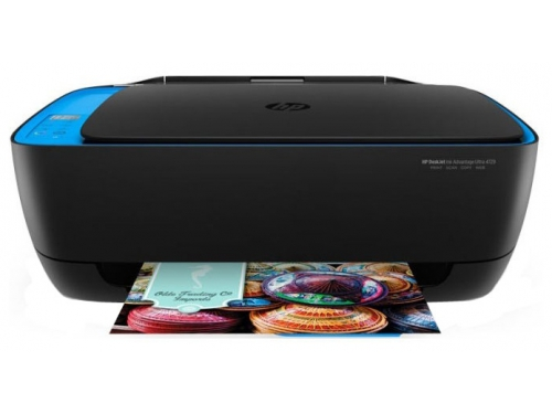МФУ HP DeskJet Ink Advantage Ultra 4729 F5S66A, вид 1