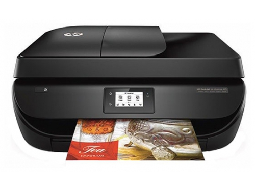 МФУ HP DeskJet Ink Advantage 4675, вид 2