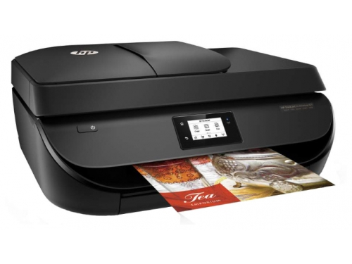 МФУ HP DeskJet Ink Advantage 4675, вид 3