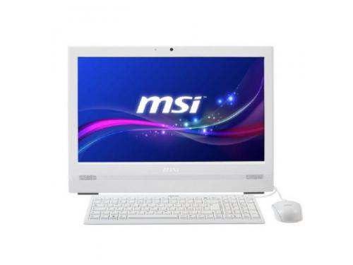 Моноблок MSI AP190-012XRU White, вид 1