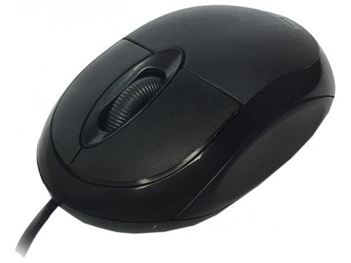 Мышка CBR CM-102 Black, вид 3