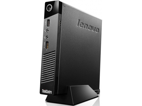 Неттоп Lenovo ThinkCentre M53 Tiny 10DCS01800, вид 1