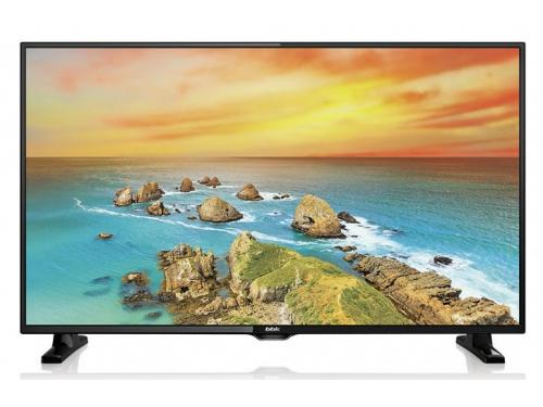 телевизор BBK 32LEM-1024/TS2C, черный, вид 1