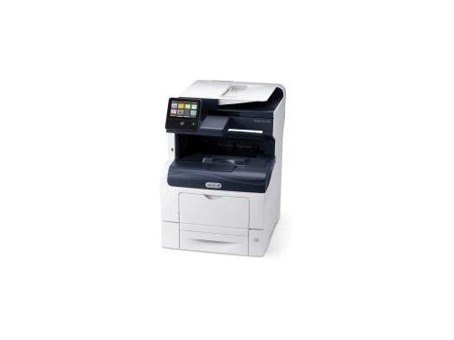 МФУ Xerox VersaLink C405DN, Белое, вид 1