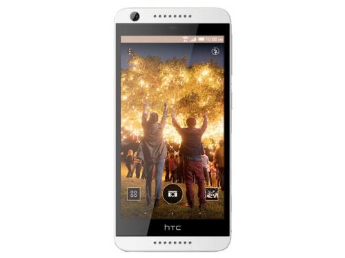 Смартфон HTC Desire 626g dual sim 99HAED045-00 White, вид 2