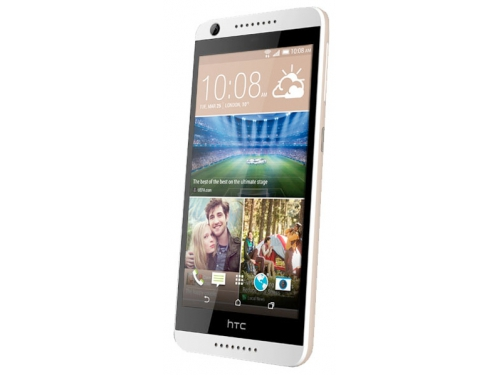 Смартфон HTC Desire 626g dual sim 99HAED045-00 White, вид 3