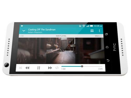 Смартфон HTC Desire 626g dual sim 99HAED045-00 White, вид 4
