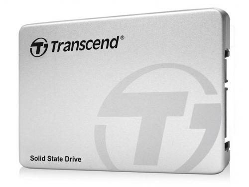 Жесткий диск Transcend TS256GSSD370S, 256Gb (SSD, SATA3), 7 мм, вид 1