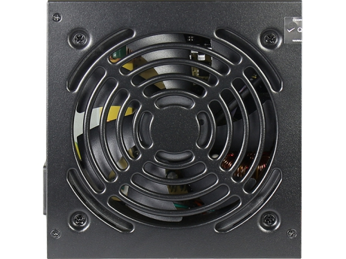Блок питания AeroCool VX400 400W (ATX12V 2.3), вид 4