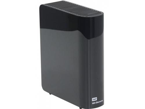 ������� ���� Western Digital WDBWLG0050HBK-EESN (5Tb, USB 3.0), ��� 1