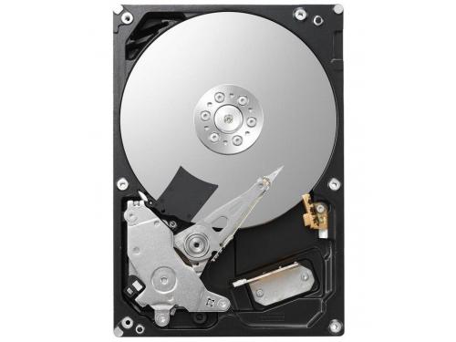Жесткий диск Toshiba HDWD110UZSVA (P300, 1Tb, 3.5'', SATA3, 7200rpm), вид 1