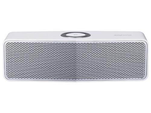Портативная акустика LG NP7550W, портативная, белая, вид 2