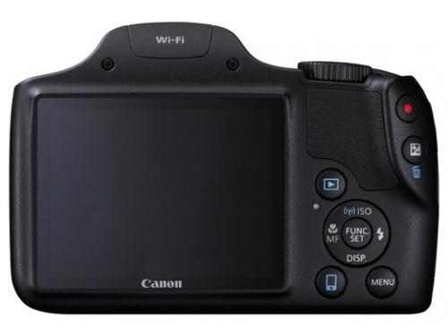 �������� ����������� Canon PowerShot SX530 HS Black, ��� 2